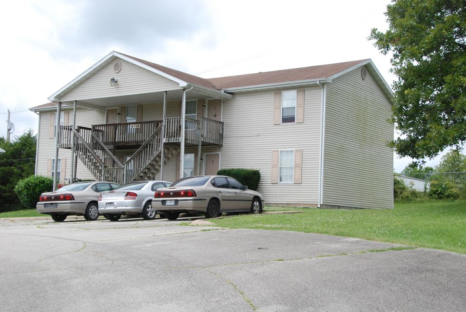 6748 East State Highway 76 Kirbyville, MO 65679
