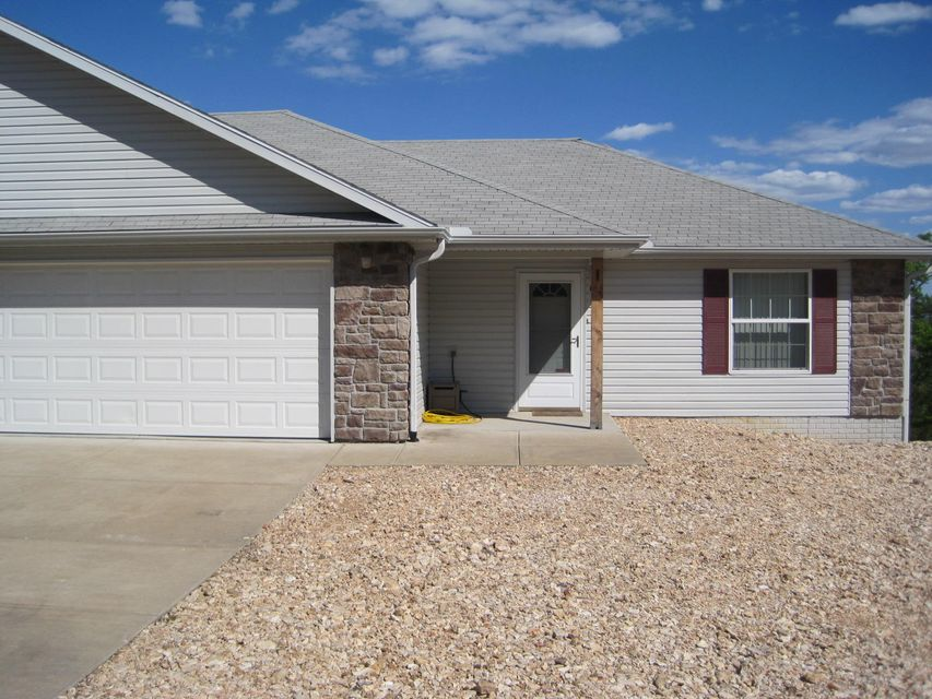 8 East Valley View Drive #b Kimberling City, MO 65686