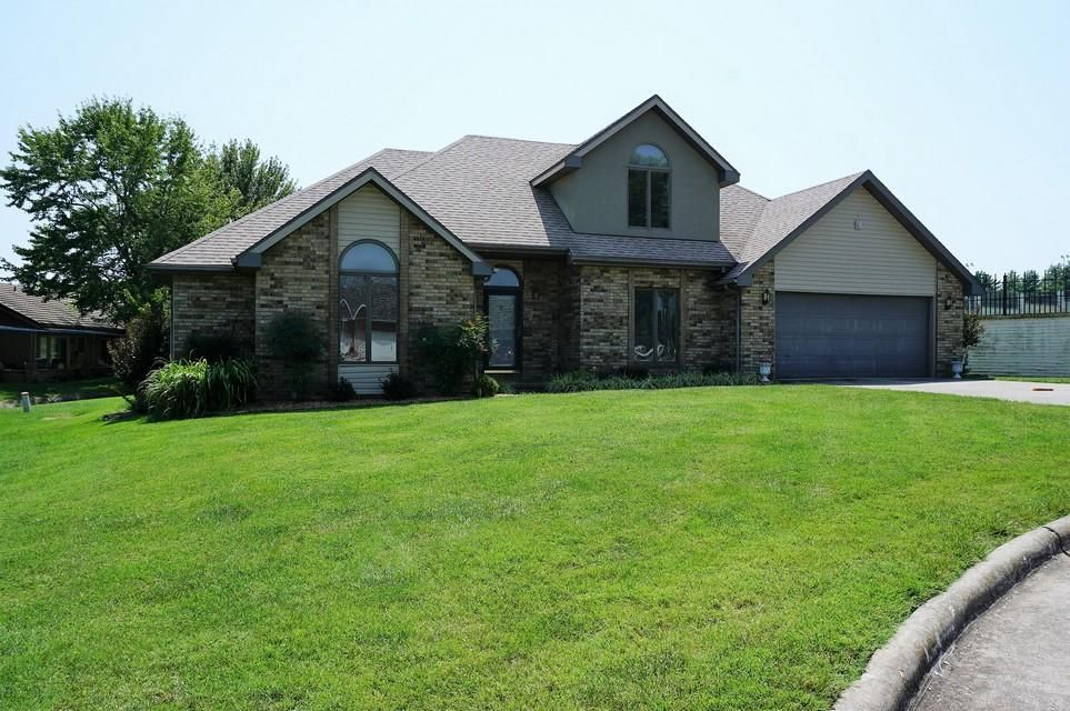 3608 East Sherwood Court Springfield, MO 65802
