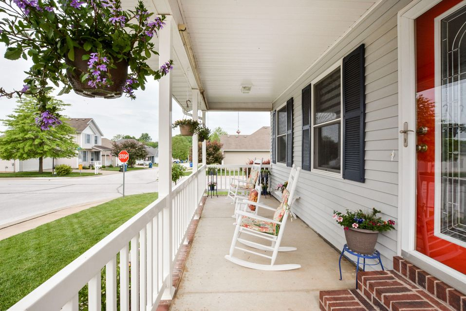 705 East Clay Street Ozark, MO 65721