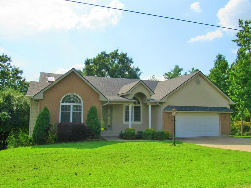 419  Wood Ridge Drive Blue Eye, MO 65611
