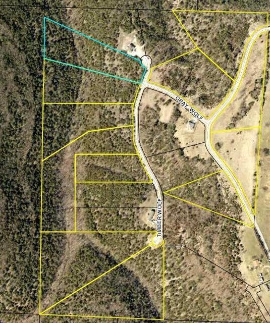 Wolf Trail Estates Hollister, MO 65672