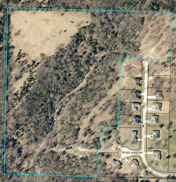 Oak Brook Estates Walnut Shade, MO 65771