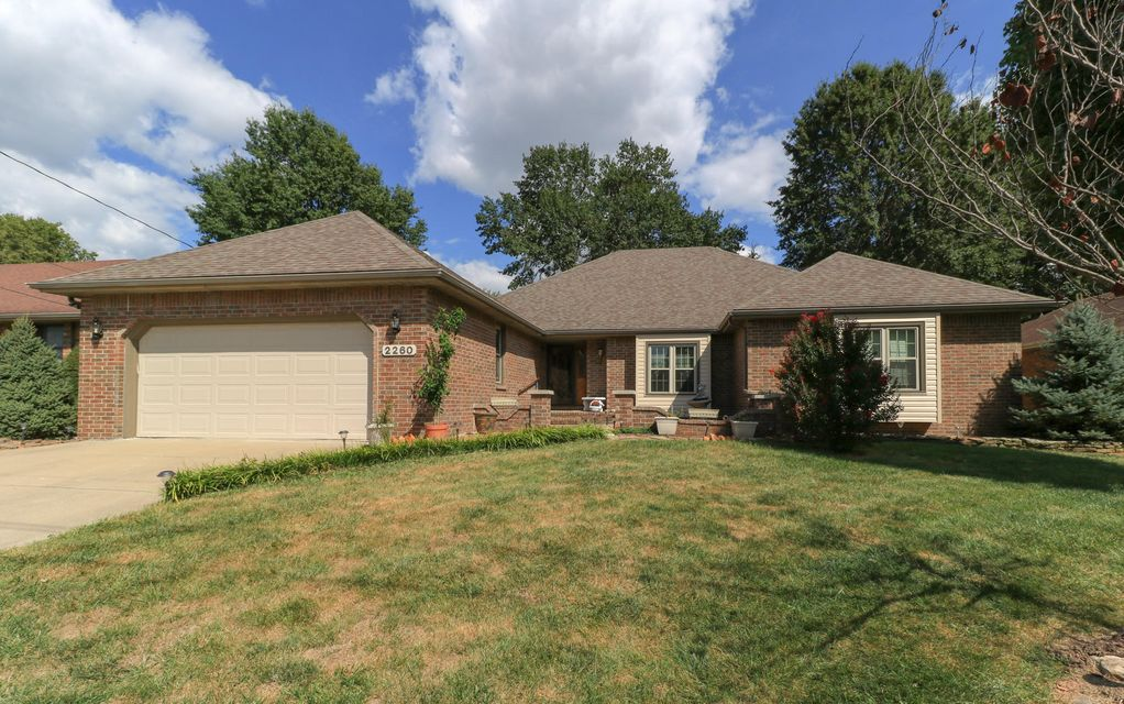 2260 South Laurel Avenue Springfield, MO 65807