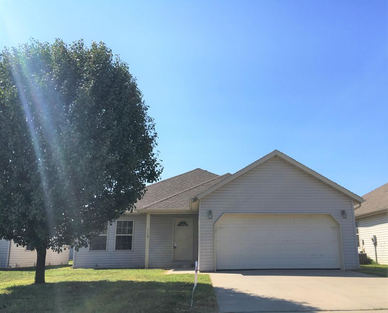 1123 South Brown Avenue Springfield, MO 65802