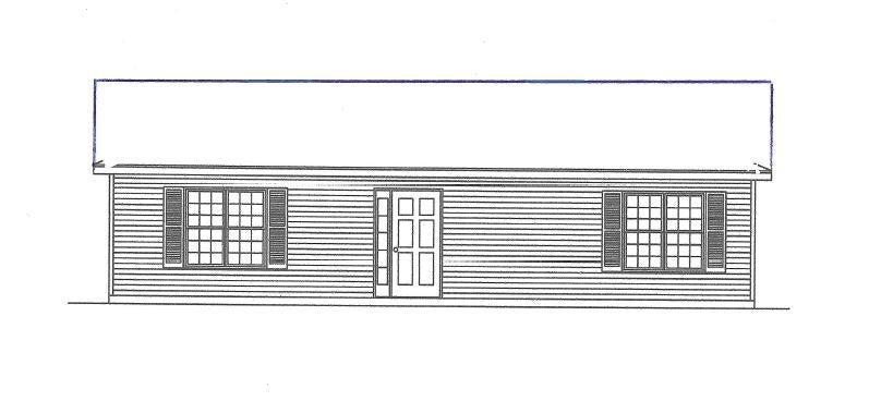 293  Evergreen Avenue Hollister, MO 65672