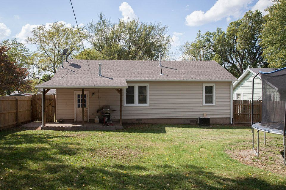 2316 North Farmer Avenue Springfield, MO 65803