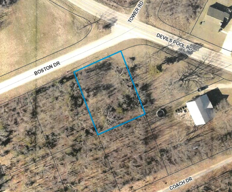 Lot 57 Boston Drive Ridgedale, MO 65739
