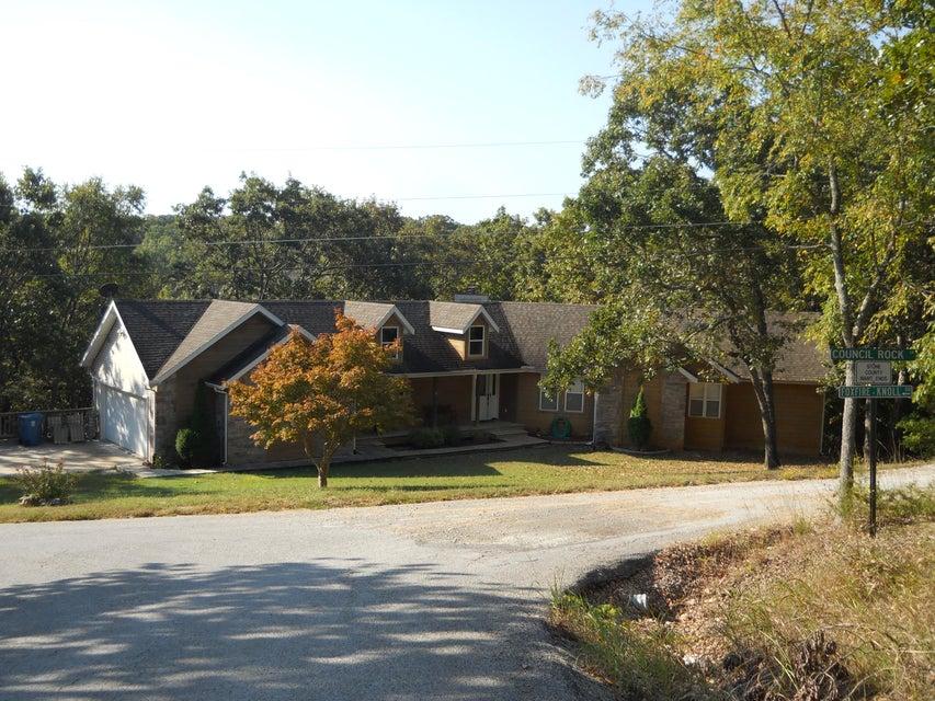 20  Council Rock Lane Kimberling City, MO 65686