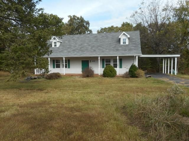 3017 West State Highway H Shell Knob, MO 65747