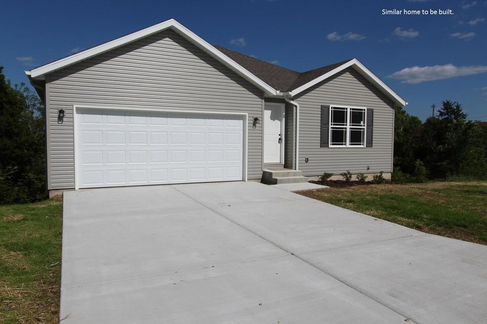 355  Echo Valley Circle Reeds Spring, MO 65737