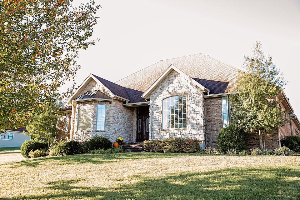 6071 South Overlook Trail Springfield, MO 65810