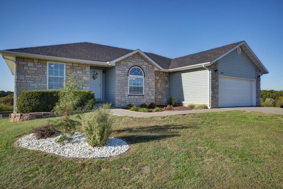 465  Bear Ridge Highlandville, MO 65669