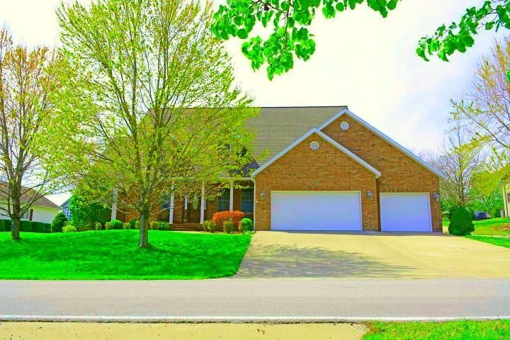 362  Hidden Shores Drive Branson West, MO 65737