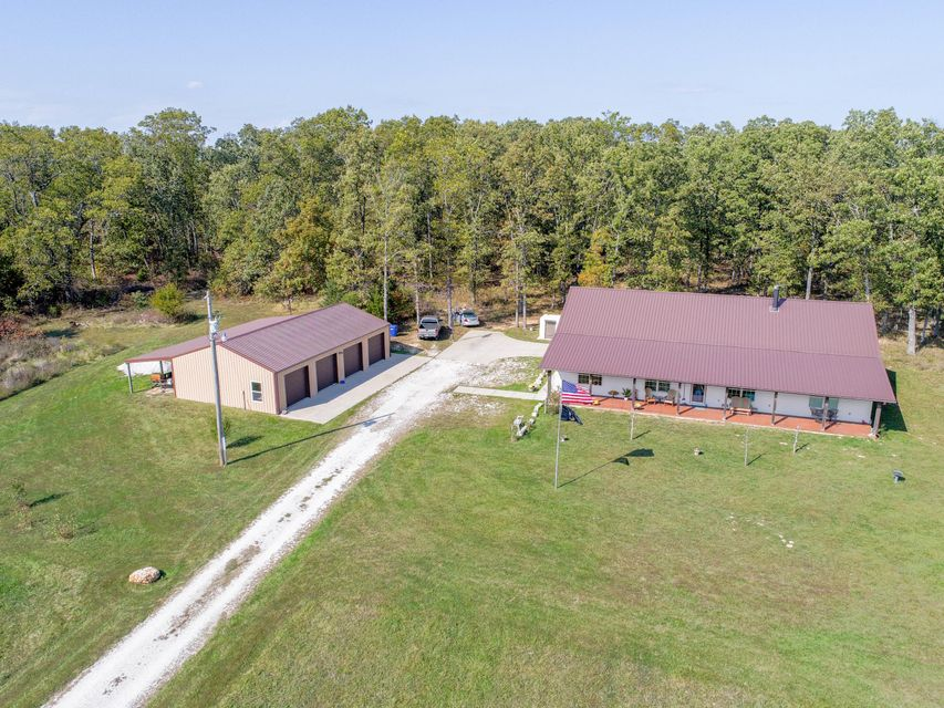 17087  State Highway 14 Sparta, MO 65753