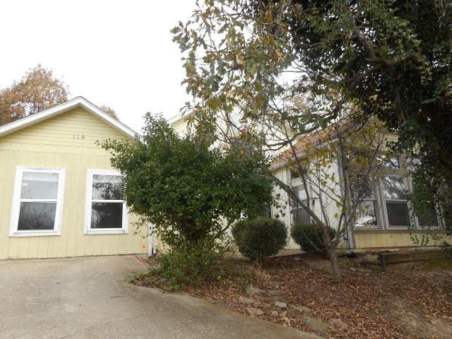 114  Shawn Drive Kirbyville, MO 65679