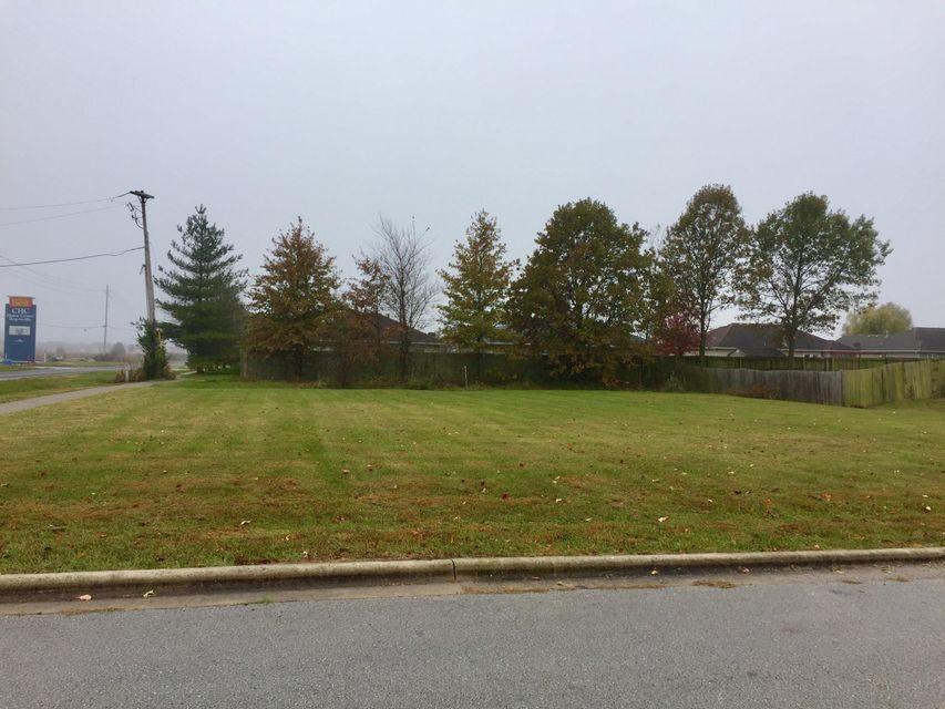 Lot 1 South Mill Street Rogersville, MO 65742