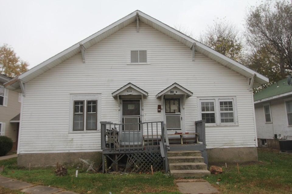 526 West Nichols Street Springfield, MO 65802