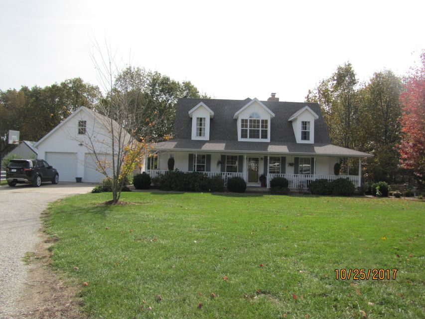 260  Peck Hill Road Rogersville, MO 65742