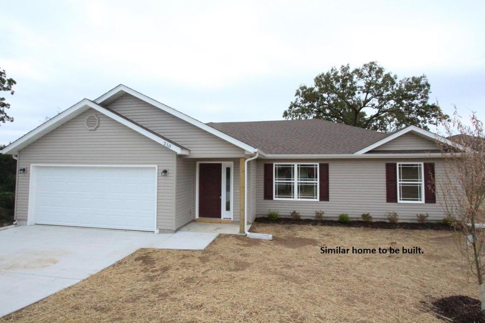 339  Echo Valley Circle Reeds Spring, MO 65737