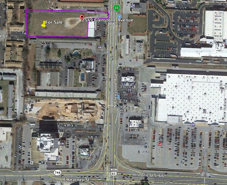 2549 North Glenstone Avenue Springfield, MO 65802