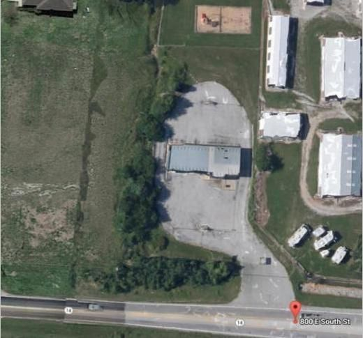 800 East South Street Ozark, MO 65721