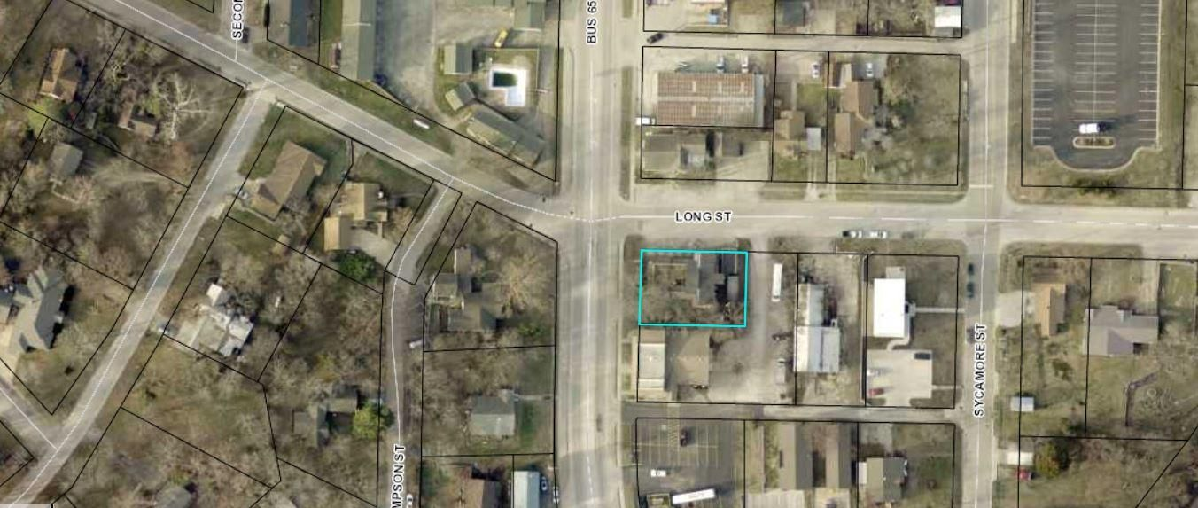 702 South Business 65 Branson, MO 65616