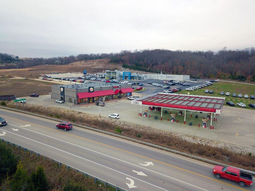 Commercial for sale – 101  Discovery   Waynesville, MO