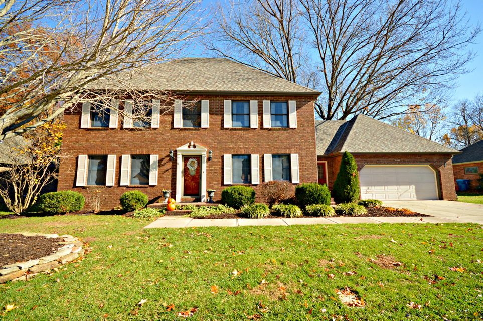 4646 South Connor Avenue Springfield, MO 65804