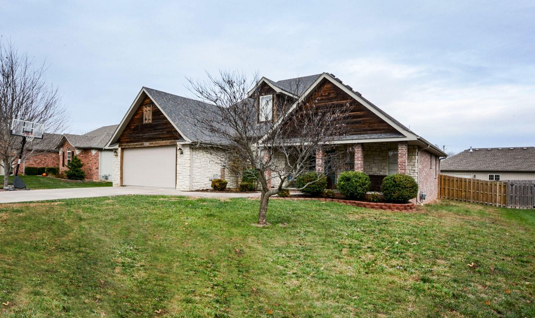 5204 North 12TH Avenue Ozark, MO 65721