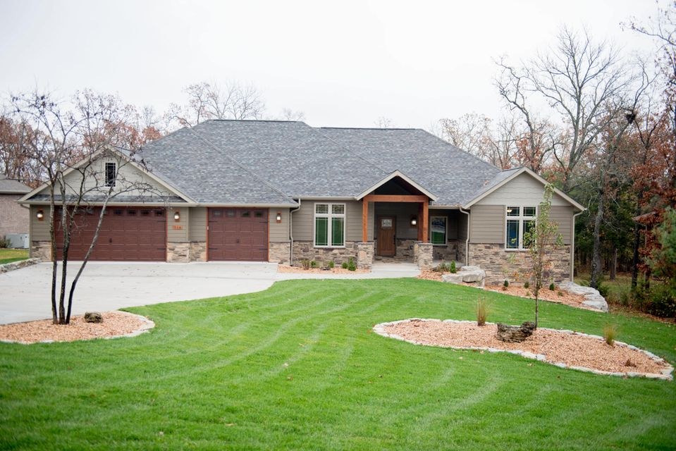314  Redwing Drive Kimberling City, MO 65686