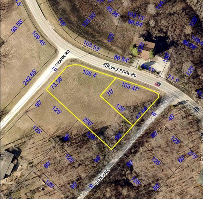 Devils Pool Road Ridgedale, MO 65739