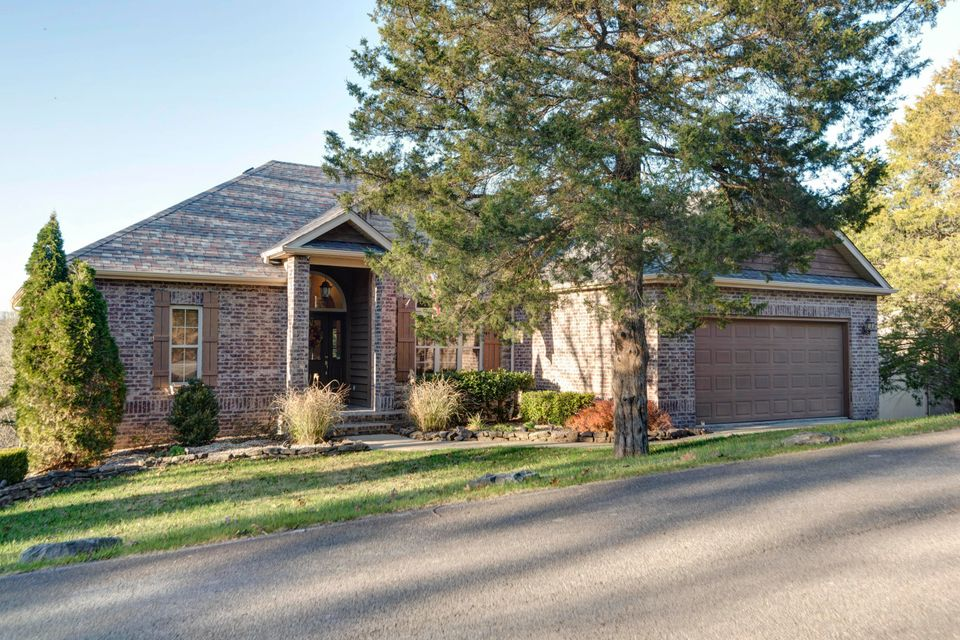 1403  Stoneycreek Circle Branson West, MO 65737