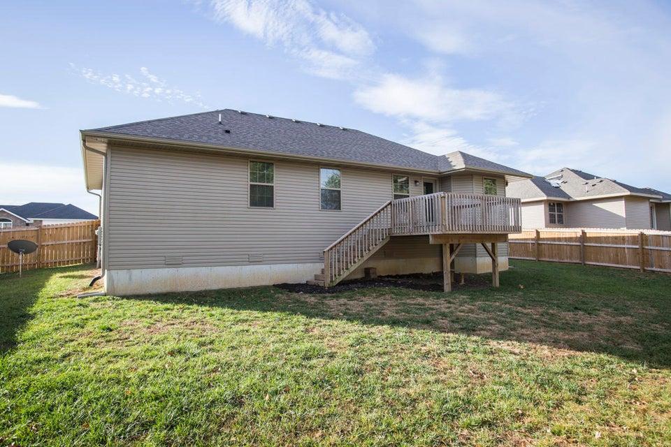 267  Meadowlark Street Highlandville, MO 65669