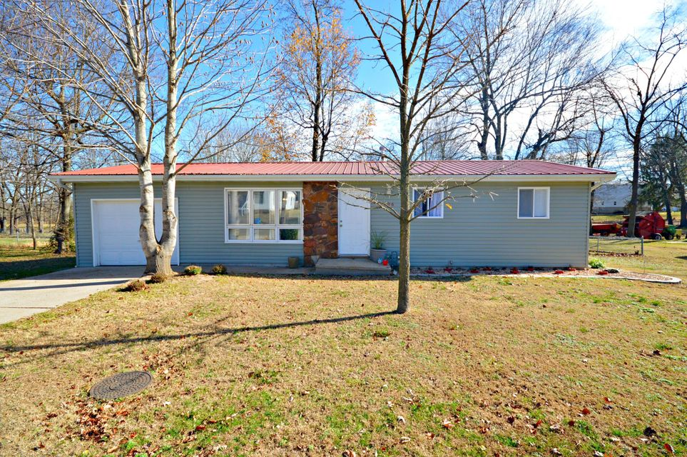 306 South Mill Street Marionville, MO 65705