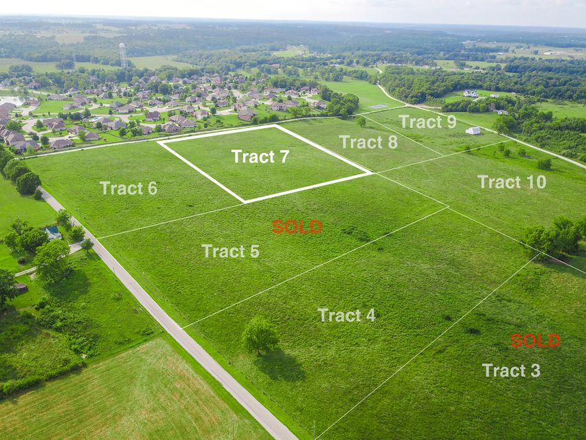 Lakeside Road #tract 7 Rogersville, MO 65742
