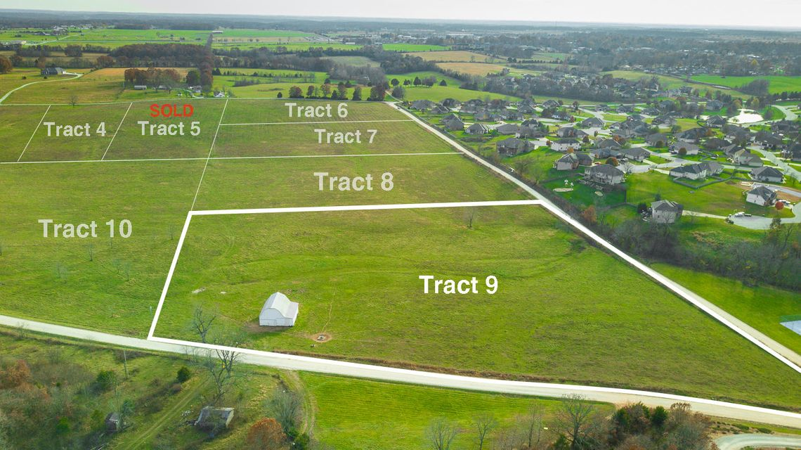 Lakeside Road #tract 9 Rogersville, MO 65742