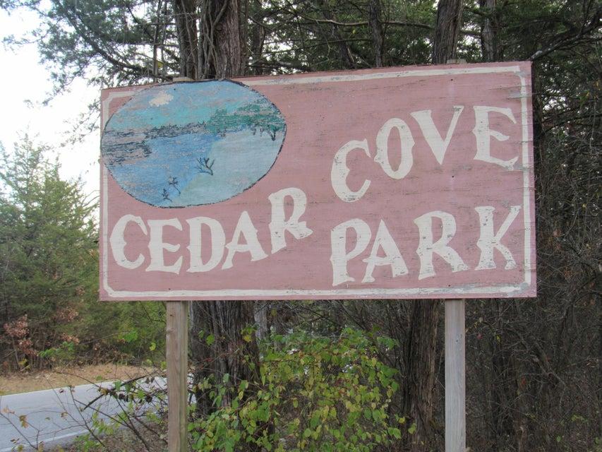 Cedar Cove Road Branson West, MO 65737