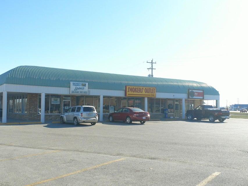 1235  Spur Drive Marshfield, MO 65706