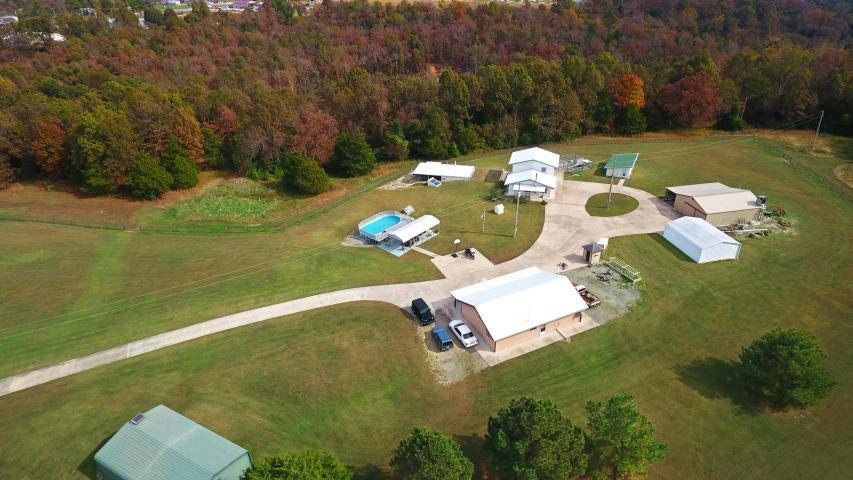 261  County Road 637 Theodosia, MO 65761