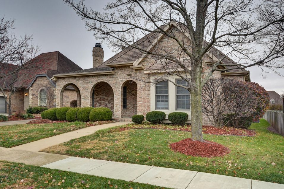 3635 South Britain Avenue Springfield, MO 65807