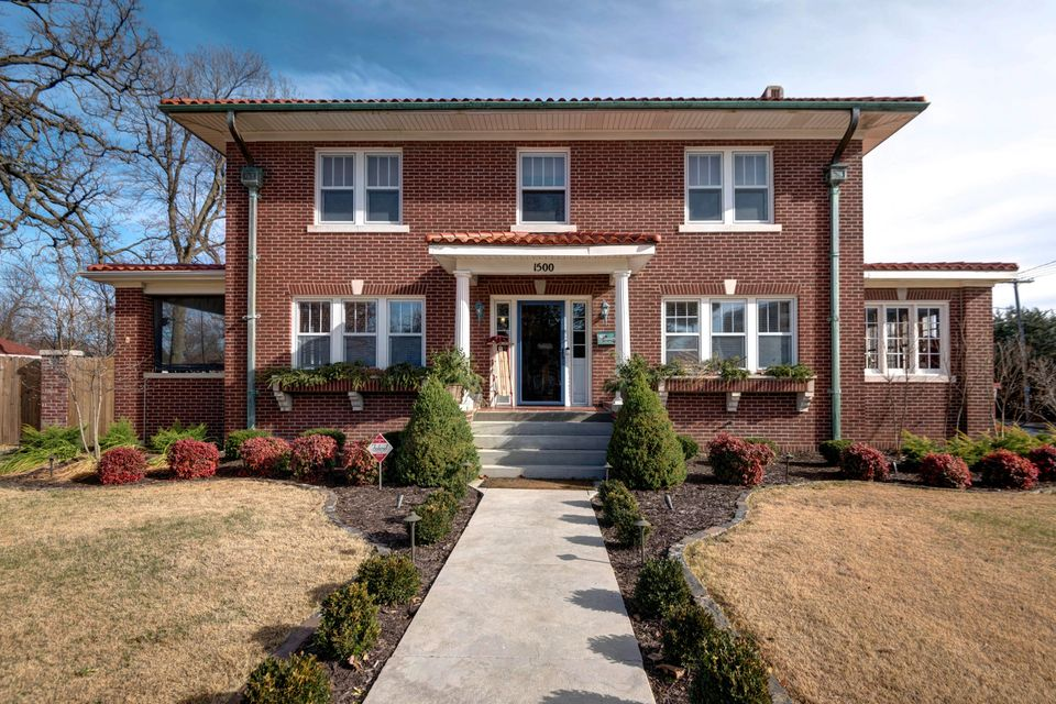 1500 North Jefferson Avenue Springfield, MO 65803