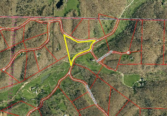 North Woods- Anchor Hill Ranch Road Rogersville, MO 65742