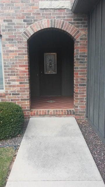 1750 West Bennett Street #4B Springfield, MO 65807