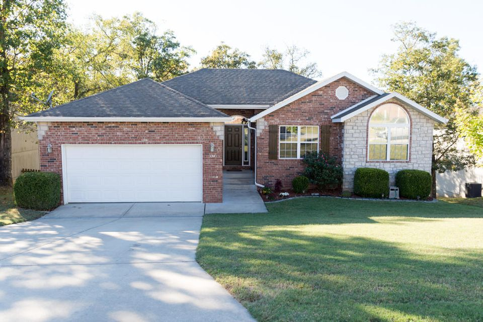134  Shadow View Drive Branson, MO 65616