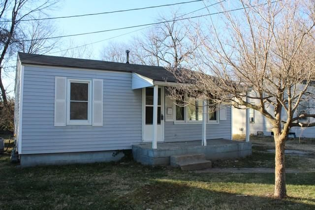 311 North Golden Avenue Springfield, MO 65802