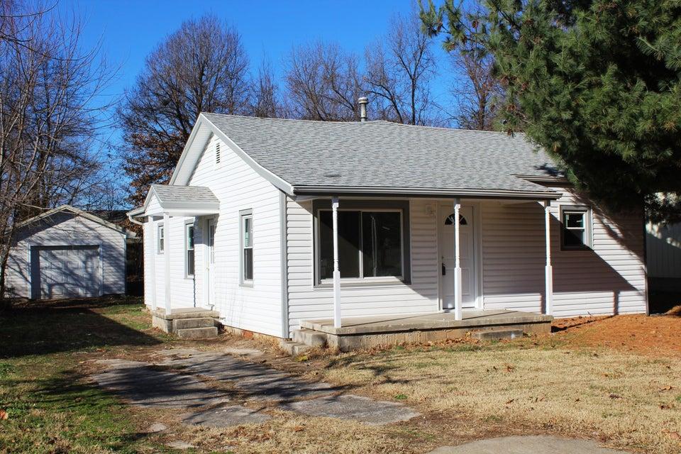 1317 North Ethyl Avenue Springfield, MO 65802