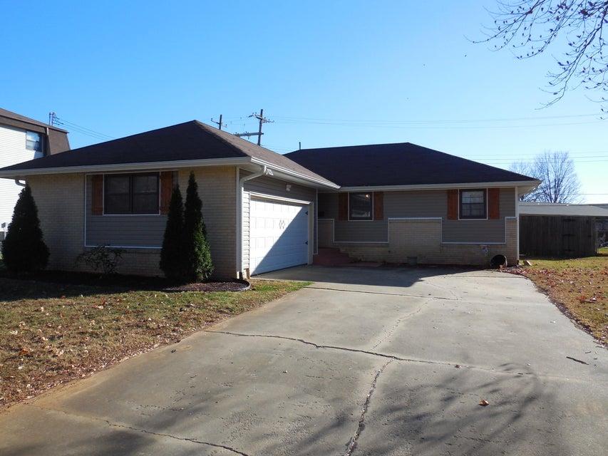 1326 East Cambridge Street Springfield, MO 65804