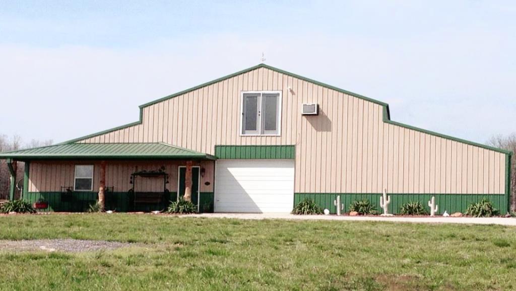 184  Pearson Ranch Road Gainesville, MO 65655