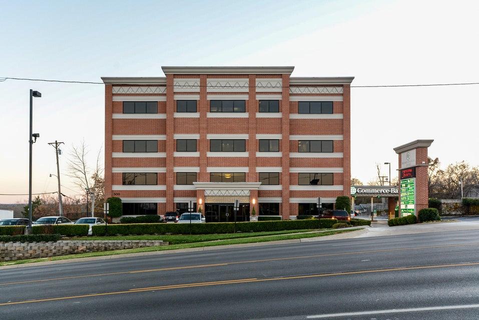 500 West Main Street #201 & 203 Branson, MO 65616